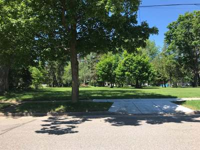 Antigo Residential Lots & Land For Sale: 118 Lincoln St