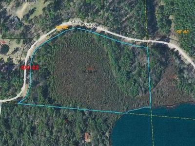 Residential Lots & Land For Sale: On Shangri La Rd