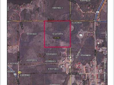 Tomahawk Residential Lots & Land For Sale: On Mohawk Dr W