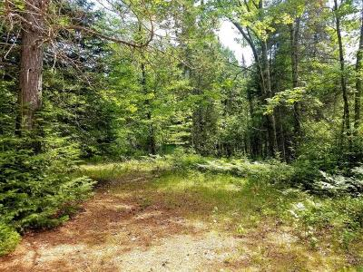 Pelican Lake WI Residential Lots & Land For Sale: $59,900