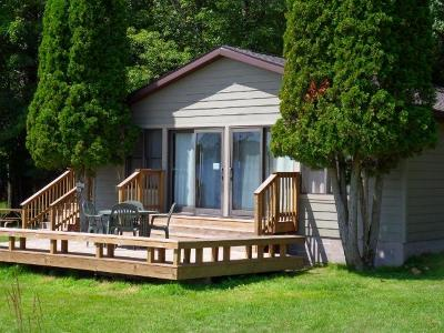Langlade County, Forest County, Oneida County Single Family Home For Sale: 3527 Lake Thompson Rd