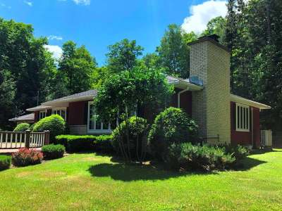 Phelps Single Family Home Active Under Contract: 2754 South Shore Rd