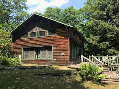 Phelps Single Family Home For Sale: 4438 Charleys Rd