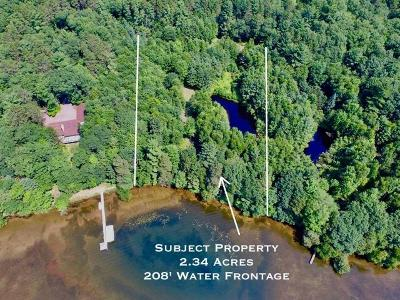 Residential Lots & Land For Sale: 11161 Bardon Rd