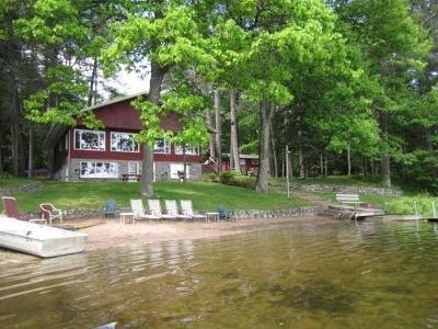Vilas County Commercial For Sale: 11397 Thiedeman Rd