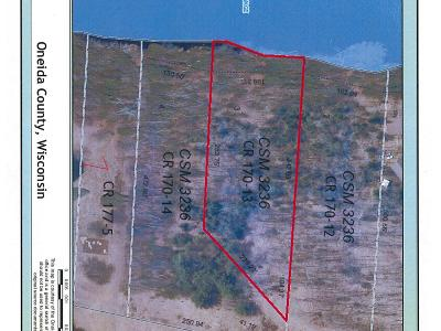 Residential Lots & Land For Sale: Lot 3 Misty River Ln