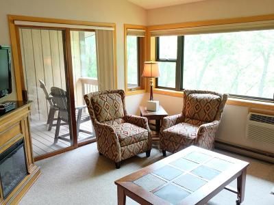 Minocqua Condo/Townhouse For Sale: 8269 Hwy 51 #3004