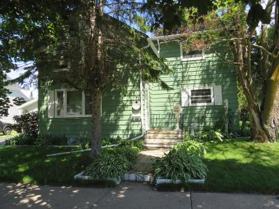 Antigo Single Family Home Active Under Contract: 1120 7th Ave