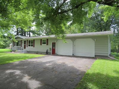 Merrill Single Family Home For Sale: 1004 Madison St
