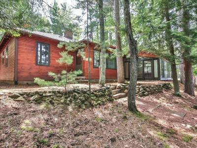 Eagle River Single Family Home Active Under Contract: 1129 Wooded Ln