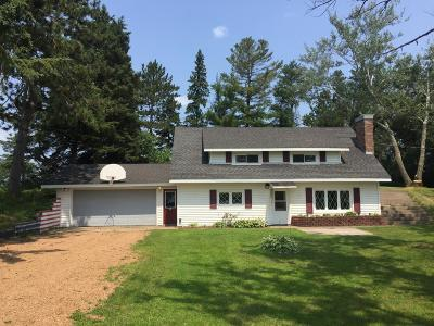 Antigo Single Family Home For Sale: W11298 Hwy 64
