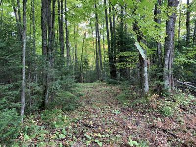 Sugar Camp Residential Lots & Land For Sale: On Cth D