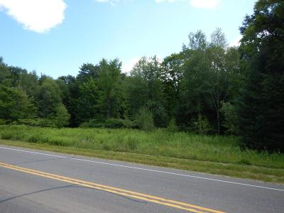 Pearson Residential Lots & Land For Sale: 12 Acres Hwy 55