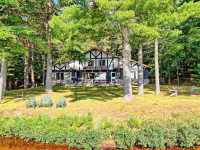 Three Lakes Single Family Home Active Under Contract: 7270 Fr Williams