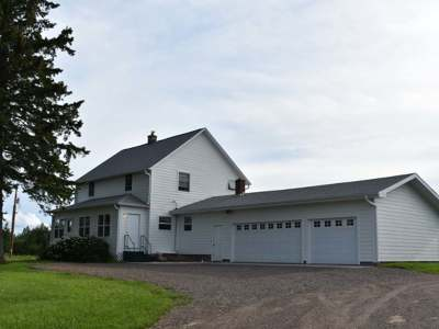 Butternut Single Family Home For Sale: 79630 West Rd