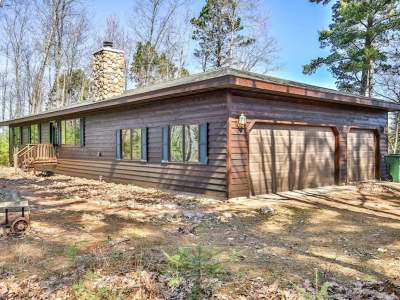 Langlade County, Forest County, Oneida County Single Family Home For Sale: 7290 Shady Ln