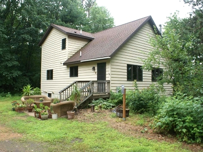 Oneida County Single Family Home For Sale: 7539 Timber Lake Rd