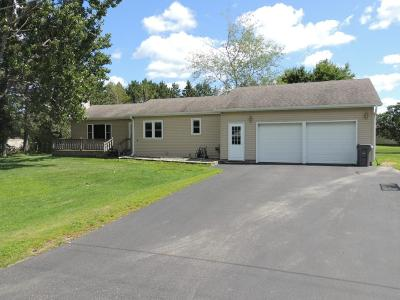 Antigo Single Family Home Active Under Contract: 711 Wausau Rd
