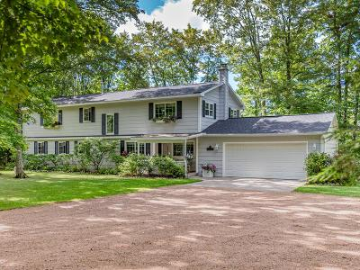 Oneida County Single Family Home For Sale: 6751 Maple Rd