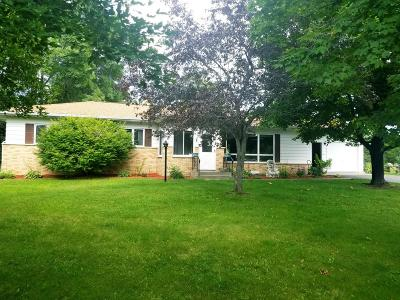 Tomahawk WI Single Family Home For Sale: $224,900