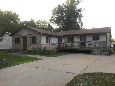 Antigo Single Family Home For Sale: 218 Gruber St