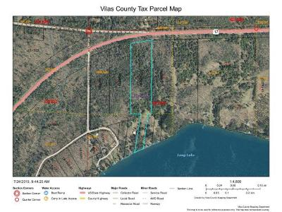 Residential Lots & Land For Sale: 1249 Hwy 17 #Lot 1