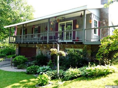 Antigo Single Family Home For Sale: N1610 Rolling Hills Rd