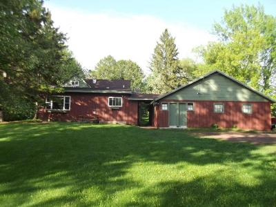 Price County Single Family Home For Sale: 984 Darrell Ave