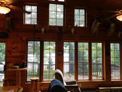 Aniwa, Elcho, Summit Lake, Bryant, Deerbrook, Elton, Lily, Pearson, Phlox, Pickerel, Polar, White Lake, Birnamwood Single Family Home For Sale: N9093 Chip N Dale Dr #20