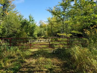 Residential Lots & Land For Sale: Off Forest Rd