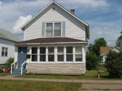 Price County Single Family Home For Sale: 349 5th Ave S