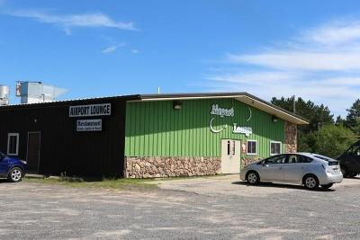 Jackson County Commercial Active Offer: W9944 Airport Road