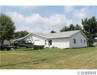 Barron Multi Family Home For Sale: 207-209 E Birch Avenue #207-209