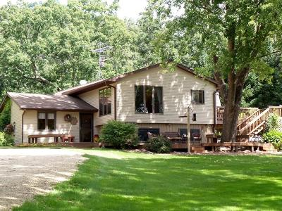 Single Family Home Sold: N5104 Soupbone Road