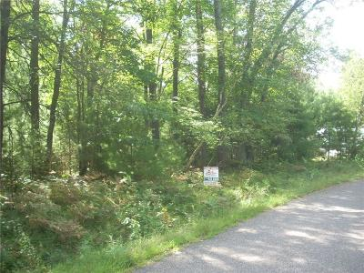 Hatfield WI Residential Lots & Land Sold: $20,000