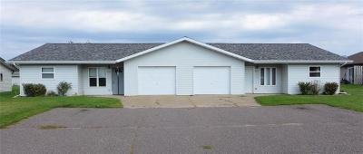 Multi Family Home Sold: 201/203 Skyview Ave #1 & 2