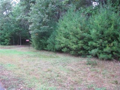 Hatfield WI Residential Lots & Land For Sale: $21,500