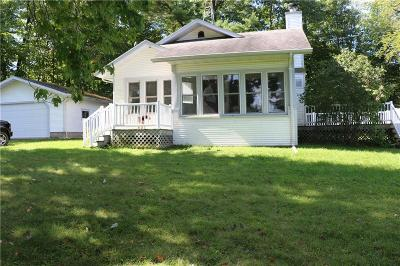 Clark County Single Family Home For Sale: N2905 Main Street