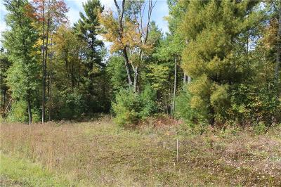 Jackson County, Clark County Residential Lots & Land For Sale: 0 (Lot 21) Waters Edge Road