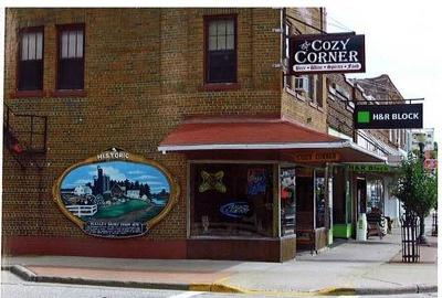 Jackson County Commercial For Sale: 43 Main Street