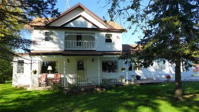 Single Family Home Sold: 1704 13 1/2 Avenue