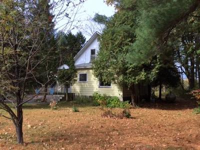 Single Family Home For Sale: 10960 W 2nd Street