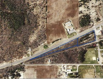 Sawyer County Residential Lots & Land For Sale: W Hwy 70
