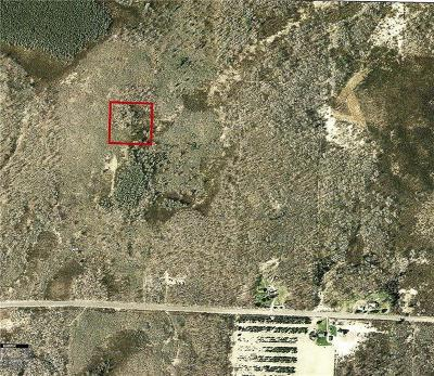 Sawyer County Residential Lots & Land Active Offer: W Squires Road