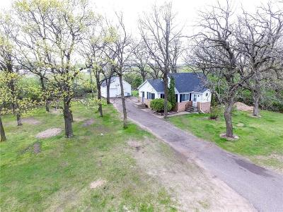 Chippewa Falls Single Family Home For Sale: 3893 N Joles Parkway