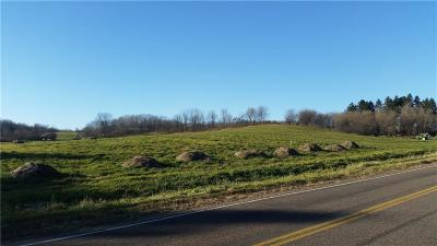 Residential Lots & Land Sold: Cty Road O