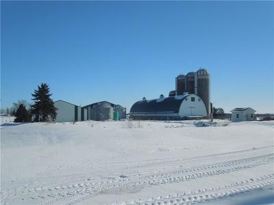 Clark County Farm For Sale: W5717 Kington Road