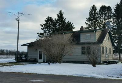 Cumberland Single Family Home For Sale: 2071 11 1/2 Street