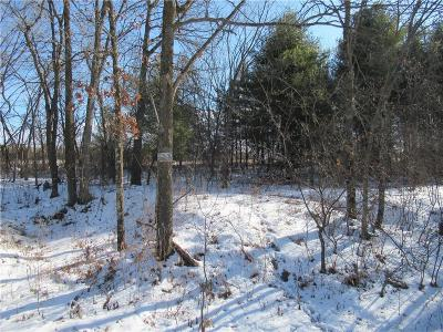 Black River Falls WI Residential Lots & Land For Sale: $15,500