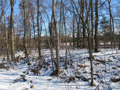 Jackson County, Clark County Residential Lots & Land For Sale: 2600 West Pine Hill Road